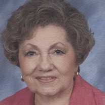 Wilma LaVerne Moore