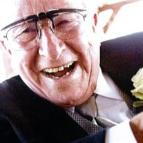 Bill Vernon Spivey