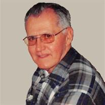 Harold Allen Jorgenson