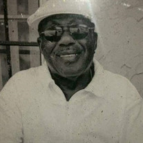 Mr. Curtis Lee Robinson, Sr.