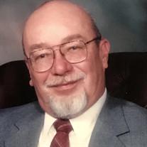 Robert Deane Phillips