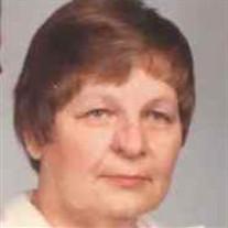 Barbara Jean Henzerling