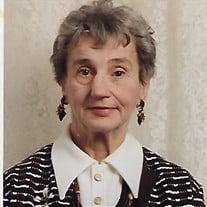 Dorothy J. Zimmerman