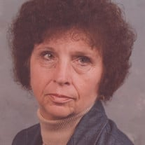 Helen M. Brucks