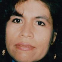Gloria Bautista Jimenes