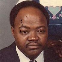 Mr. Willie J. Ray