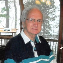 Donald Carl Waltenburg