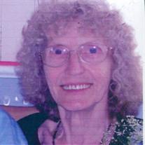 Genevieve Theresa Pintok