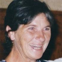 Shirley Ann Micklos