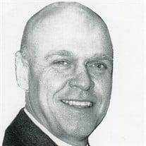 Allen H. Zikmund