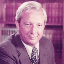 William Theodore Gary III