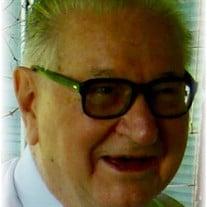 Julius Inman Sr.