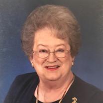 Barbara Leverett Long