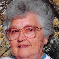 Mrs. Dorothy  Fuqua