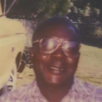 Mr. Willie James Jones