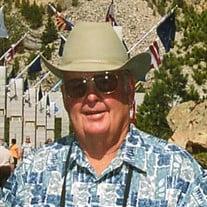 Carl A.  Benson