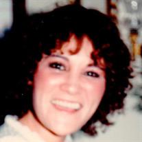 Kathy Jean Armon
