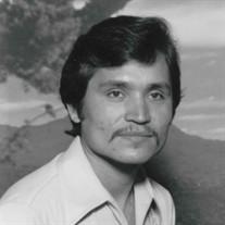 Mr. Esteban Hernandez