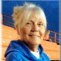 Mrs. Janet Housman
