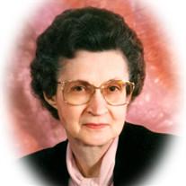 Josephine Kern