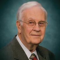 W. Horace Waddell
