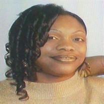 Ms. Zorina Yvette McCoy