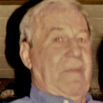 "Kenneth ""Ed"" Edward Batchelor, Sr."