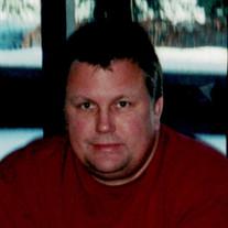 Bruce Allen Crider