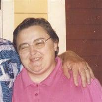 Vera M. Goldy