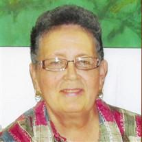 Brenda Lang Vann