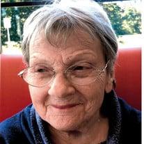 Pauline A. Rabchenuk