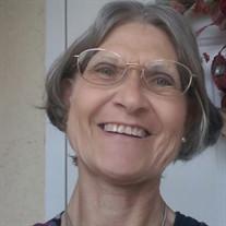 Barbara 'Susie'  McClurg
