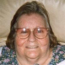 Helen Cleo Hill