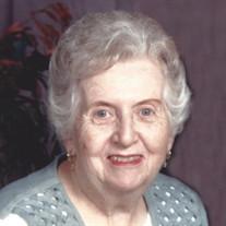 Geraldine L. White