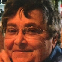 Mrs. Donna J. Boardman