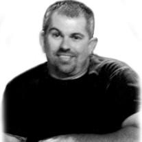 Jonathan Brent Taylor