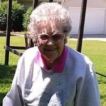 Mildred E. Qualls