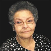 Barbara Rae Naranjo Gonzales
