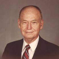 Colonel Robert Carlton Daniel USAF, Ret.