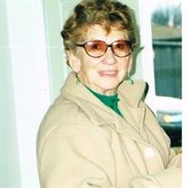 Ruth Elsie Veden