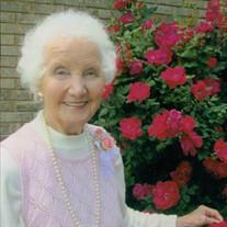 Eva Faye Manley Gray