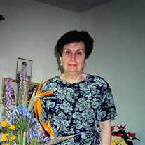 Marie Chardukian