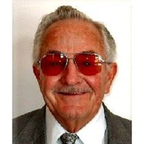 """Robert J. """"Bob"""" Flor"""
