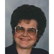 Patricia Beaver