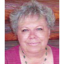 Bobette Martin