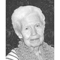 Lela Maxine Gosar