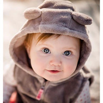 Stella Doak (Infant)
