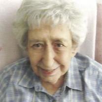 Thelma Gloria Rizzi