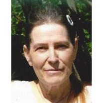 Nancy Elizabeth Aman Heddleson