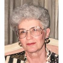 Sylvia Louise Harns